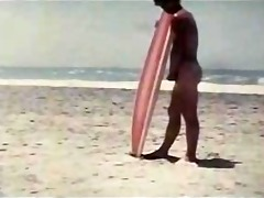 jim the beach boy part ii - surfboard (retro )