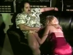 ron jeremy blowjob