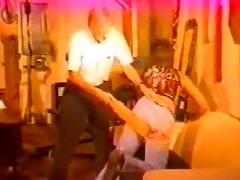 golden oldie spanking