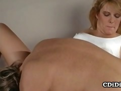lynn lemay - vintage blonde secretary fuck in the