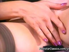 ribald 80s lesbo porn star ladies