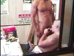 extraordinary black gangbangs - scene 5
