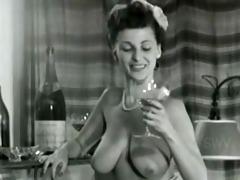 topless vintage