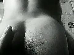 loads hot vintage clip by avant garde filmmaker