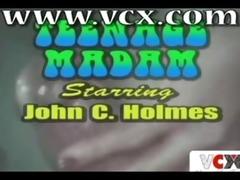 vcx classic - tight madam