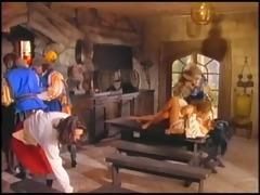 francesca le, madison & da boyz - musketeers
