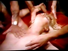 vintage gang bang from the 70s