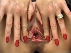 vintage women widening their cunts - gd douglas