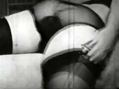 softcore nudes 574 50s and 60s - scene 5