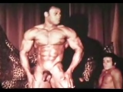 mr. muscleman - warren fredricks - [pt. 1 of 3]