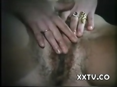kyria kai - vintage 1985 curly foreign goodness