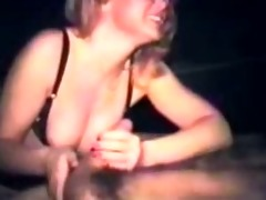 retro european gangbang