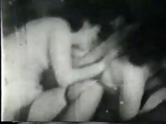 real vintage fucking - gentlemens movie
