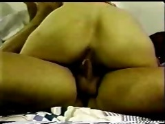 horney milf takes two cum shots - jp spl