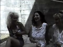 st time lesbos 8 - scene 3