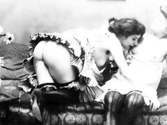 vintage slider by satyriasiss