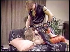 francois papillon - future voyeur (1985)