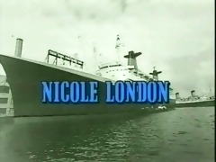 isis nile and nicole london, frank towers -