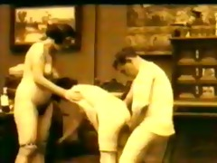 ladies from the clinic (1920)