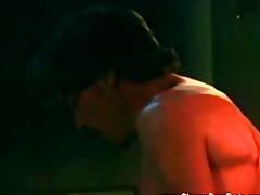 classic blonde fire seventies porn