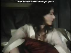 vintage porn movie scene with blondie babe