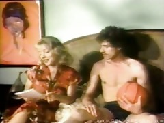 vintage john holmes-scene 2-connie peters-anal