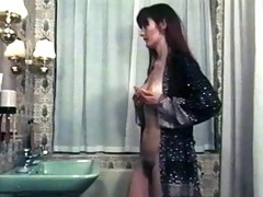 hairy anal extasy