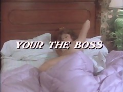 youre the boss (movie)