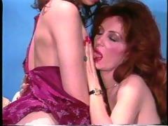 gals on the lick scene 9 lesbian scene