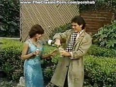 vintage porn episode with hawt retro babe