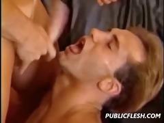 vintage gay coarse fuck