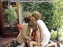 porn trio movie in the garden