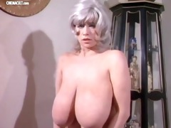 busty chesty morgan nude from deadly weapons