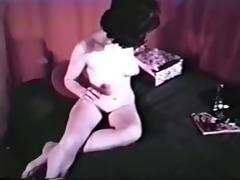 softcore nudes 602 1960s - scene 4