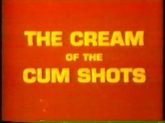 cream of the cumshots
