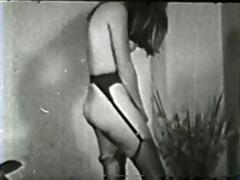 softcore nudes 635 1960s - scene 9