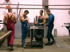 jackhammered - scene 1