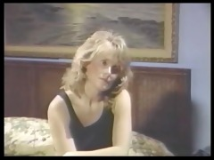 nina hartley and alex greco lesbo scene