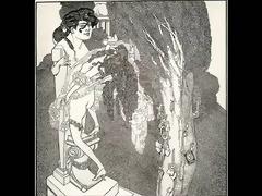 erotic art of franz von bayros