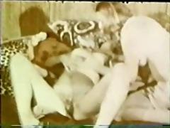softcore nudes 637 1960s - scene 9