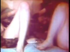 lesbo lickfest (1950-1970) 2-2 xlx