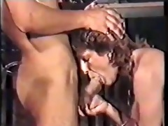 sh retro cumshot in mouth