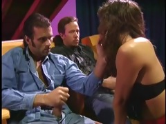 careena collins anal team fuck