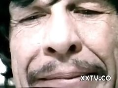 is this guy, charles bronson? (gr-2)