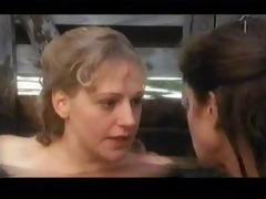 amorosa lesbian scene