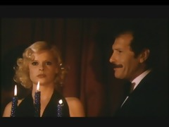 luxure 1976 censored (group sex scene)