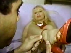 wicked mother i in foot fetish fucking