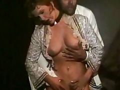 vintage maid fucks the stud of the house