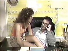 careena collins and john leslie