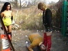 classic german fetish video fl 15